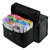 TouchNew T7 Sketch Markers 80 Color Animation Set