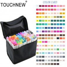 TouchNew Sketch Markers 80 Color Animation Design Set